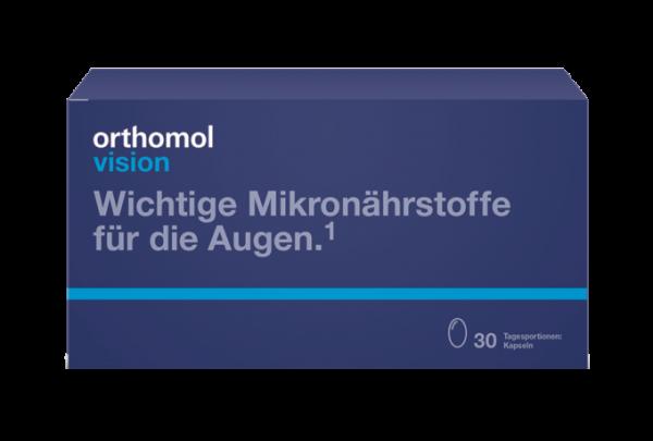 Orthomol Vision