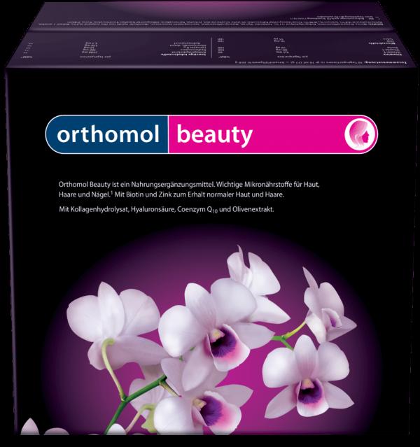 Orthomol Beauty (Годен до 02-04-2021)