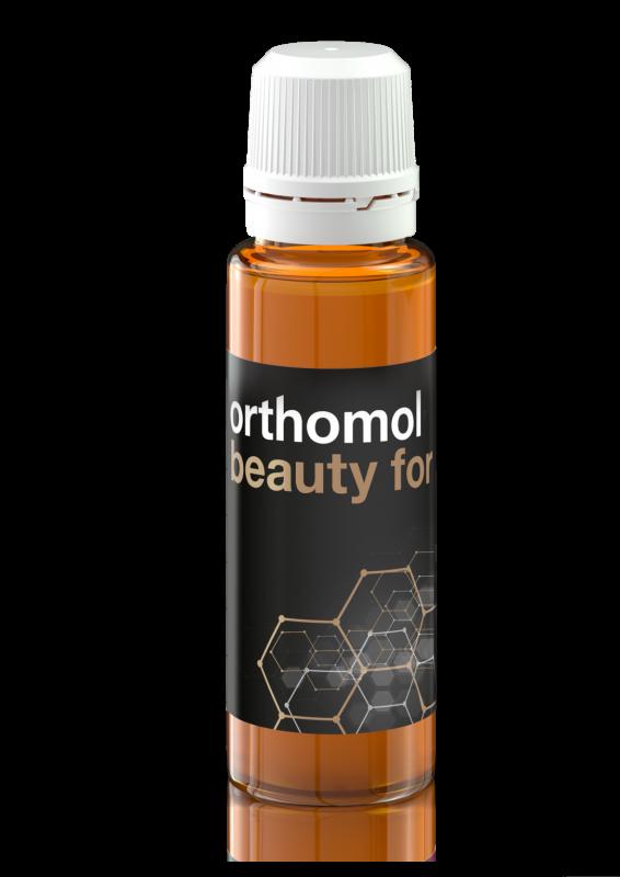 Orthomol Beauty for men (годен до 14-08-2021)